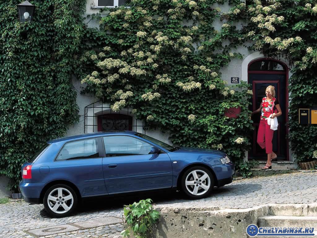 Audi A3 1.8 5V