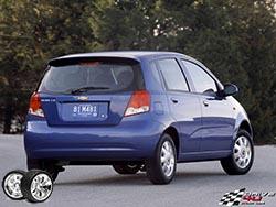 Chevrolet Aveo 1.4 16V