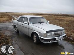 ГАЗ 3110 2.3