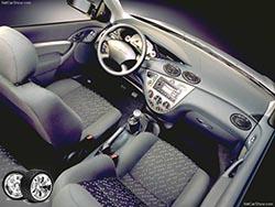 Ford Focus Wagon 1.4i 16V