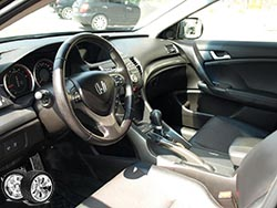 Honda Accord 2.4АТ