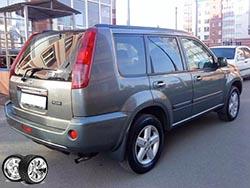 Nissan Columbia Premium 2.0 АКПП
