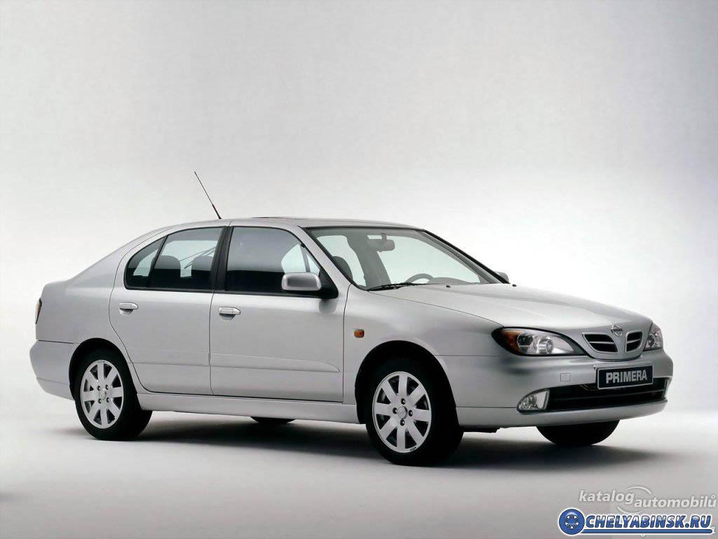Nissan Primera 1.6
