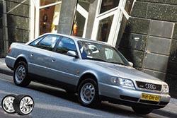 Audi A6 2.8 5V Quattro