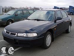 Mazda 626 2.0i