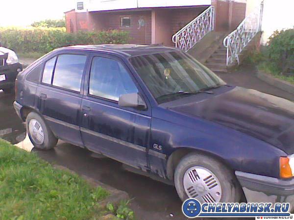 Opel Kadett 1.3 NE