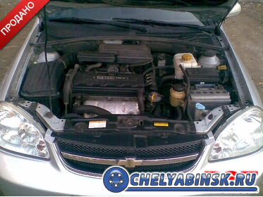Chevrolet SX