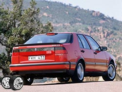 Saab 9000 CS 2.3i