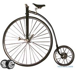 Пять велосипедов, которые стоят дороже автомобиля
