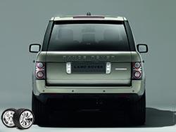 Land Rover Range Rover V8