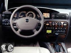 Opel Omega 2.0i-16V