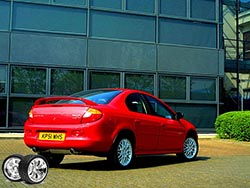 Chrysler Neon 2.0i 16V