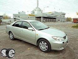 Toyota Camry 3.0 V6