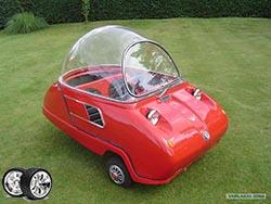 Десять самых удобных опций в современных автомобилях