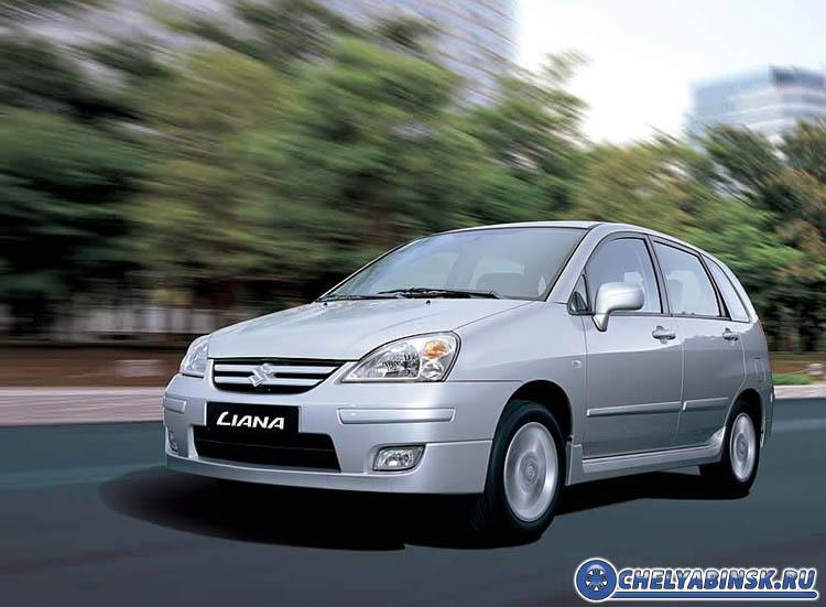 Suzuki Liana 1.6