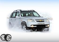 Chevrolet LC