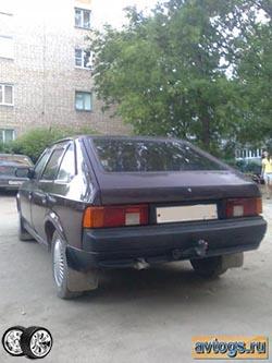 Москвич Святогор