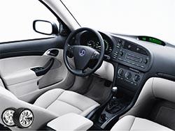 Saab 9-3 Sport Sedan 2.0t