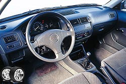 Honda Civic 1.5i VTEC-E