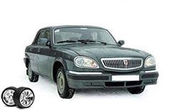 ГАЗ 31105 2.1