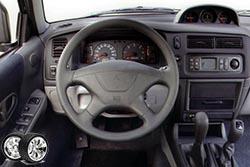 Mitsubishi Pajero Sport 3.0 V6