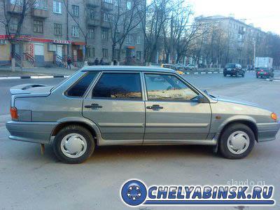 ВАЗ ваз21154