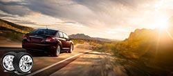 Пять причин провала Subaru Impreza на российском рынке