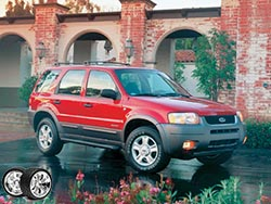 Ford 3.0 XLT