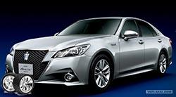 Автомобили японского рынка, которых нет в России