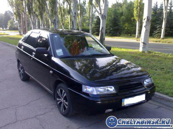 ВАЗ 21112
