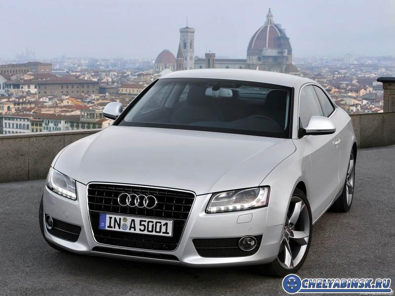 Audi 100 2.8 Quattro