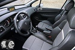 Peugeot 307 2.0-16V