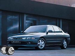 Mitsubishi Galant 1.8i